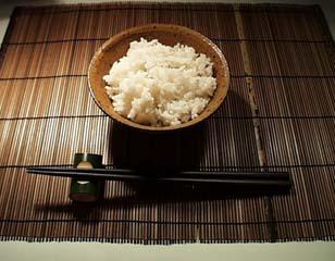 Cuisine Japonaise Riz_pre
