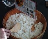 """SUMESHI"" : Riz Vinaigré pour le Sushi Susi2"